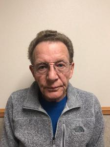 James Dale Heberlein a registered Sex Offender of Wyoming