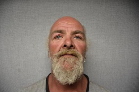 Shawn Michael Mathill a registered Sex Offender of Wyoming