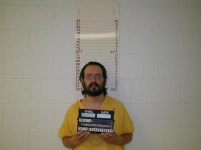 Markus Morrison Sheets a registered Sex Offender of Wyoming