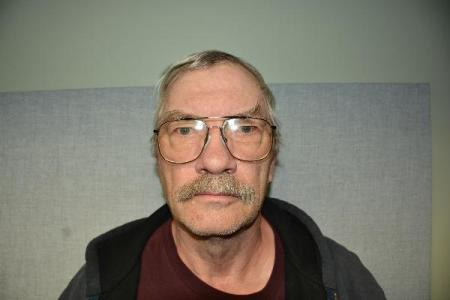 Kermit John Jess a registered Sex Offender of Wyoming