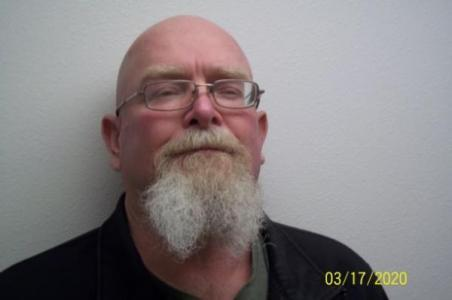 Patrick Allen Heberling a registered Sex Offender of Wyoming