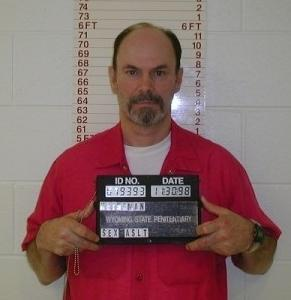 Anthony Lee Heinemann a registered Sex Offender of Wyoming