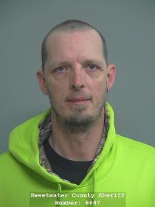 Patrick Alan Renz a registered Sex Offender of Wyoming