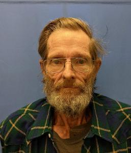 Theodore Nicholas a registered Sex Offender of Wyoming