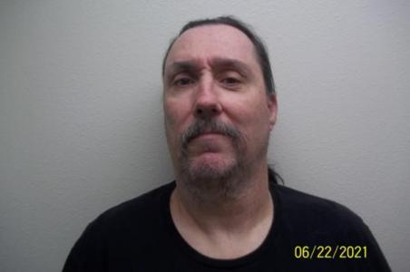 Kenneth Charles Hoffman a registered Sex Offender of Wyoming