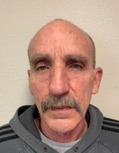 Steven Ralph Sybert a registered Sex Offender of Wyoming