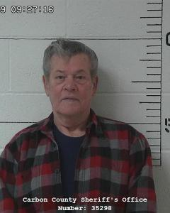 Frederick Lewis Haskins a registered Sex Offender of Wyoming