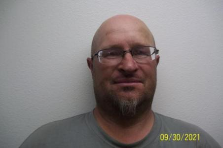 Michael Joseph Heberling a registered Sex Offender of Wyoming