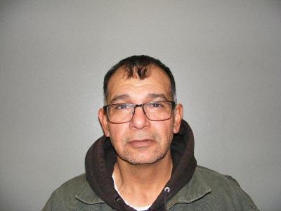David Henry Jaramillo a registered Sex Offender of Wyoming