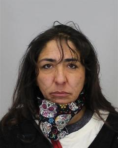 Kimberly Dawn Montoya a registered Sex Offender of Wyoming