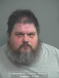 Thomas John Sisemore a registered Sex Offender of Wyoming