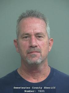 Jason Wayne Sherman a registered Sex Offender of Wyoming