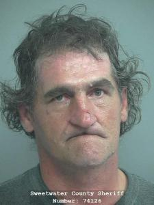 Jonathan Lawrence Krei a registered Sex Offender of Wyoming