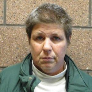 Christina Lynn Foster a registered Sex Offender of Wyoming
