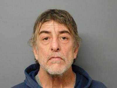 Chester Allen Henderson a registered Sex Offender of Wyoming