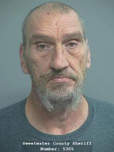 James Wesley Dove a registered Sex Offender of Wyoming