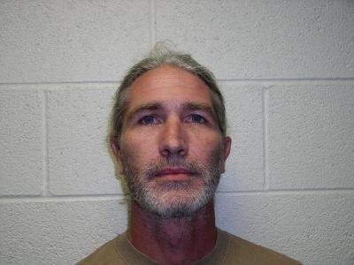 Russell Frederick Crawford a registered Sex Offender of Wyoming
