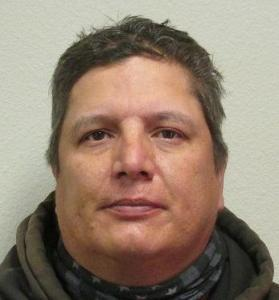 Frederick Ross Paypay a registered Sex Offender of Wyoming