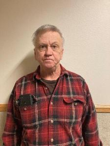 James Brian Thompson a registered Sex Offender of Wyoming