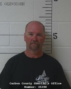 Doyle Rudy Clifford a registered Sex Offender of Wyoming