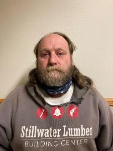 David Jacob Metzger a registered Sex Offender of Wyoming