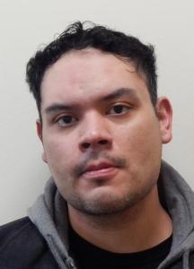 Michael Ray Manzanares a registered Sex Offender of Wyoming