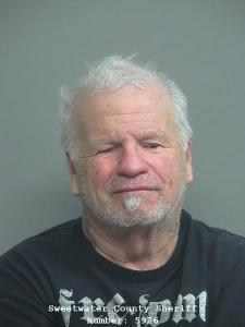 James Rodney Holt a registered Sex Offender of Wyoming