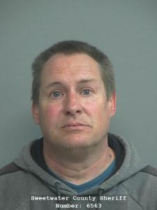 Paul Alan Peoples a registered Sex Offender of Wyoming
