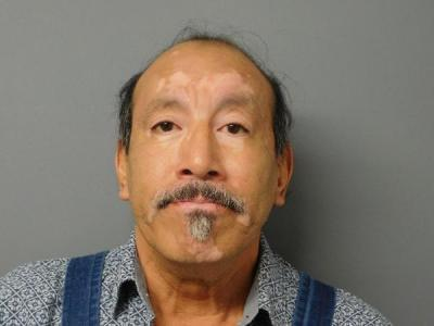 Richard Kim Whitetail a registered Sex Offender of Wyoming