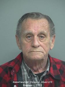 William Martin Zanetti a registered Sex Offender of Wyoming