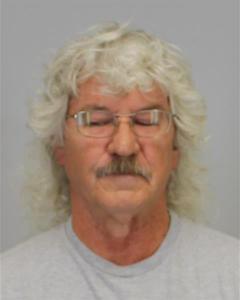 Cary Lemoyne Tlustos a registered Sex Offender of Wyoming
