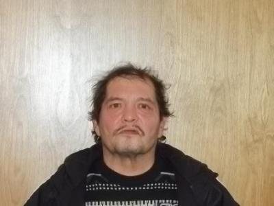 Alexander G Rodriguez a registered Sex Offender of Wyoming