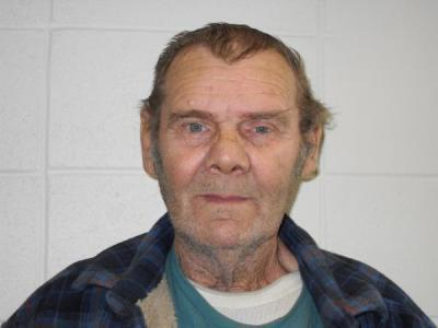 Raymond Kenneth Howey a registered Sex Offender of Wyoming