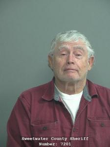 Roy Randy Sullivan a registered Sex Offender of Wyoming