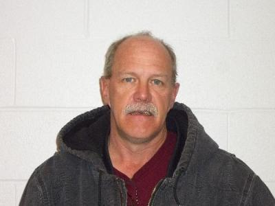Mark Alan Garrison a registered Sex Offender of Wyoming