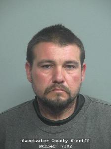Fermin Joe Savedra a registered Sex Offender of Wyoming