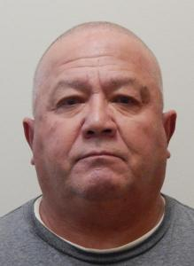 Robert Lee Gusman a registered Sex Offender of Wyoming