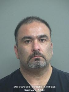 Enricco Miguel Chavez a registered Sex Offender of Wyoming