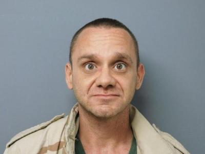 Isaac Joseph Parker a registered Sex Offender of Wyoming