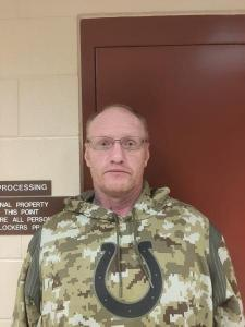 Lonnie Phillip Moffitt a registered Sex Offender of Wyoming