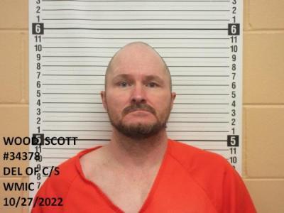 Scott Allan Wood a registered Sex Offender of Wyoming