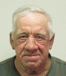 Douglas Lee Lange a registered Sex Offender of Wyoming