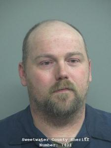 Charlie Mike Thompson a registered Sex Offender of Wyoming