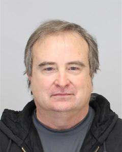 James Patrick Curran a registered Sex Offender of Wyoming