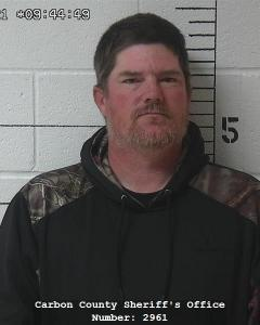 Larry Dean Million a registered Sex Offender of Wyoming