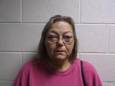 Laurie Ann Williams a registered Sex Offender of Wyoming