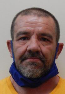 Patrick Joseph Aufrance a registered Sex Offender of Wyoming