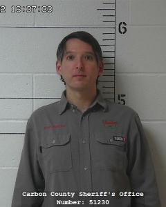 Ryan Charles Harkins a registered Sex Offender of Wyoming