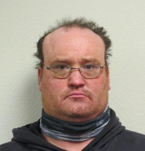 Arthur Lee Hansen a registered Sex Offender of Wyoming