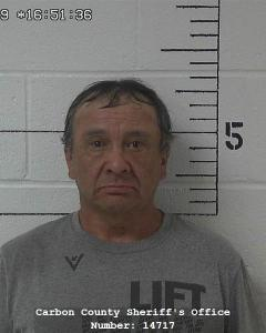 Raymond Jasper Calderon a registered Sex Offender of Wyoming
